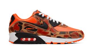 """Nike Air Max 90 """"Orange Duck Camo"""""""