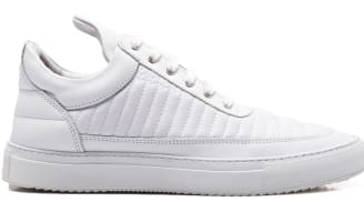 Filling Pieces Low