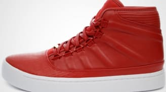 Jordan Westbrook 0 Gym Red/Gym Red-White