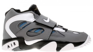 Nike Air Diamond Turf 2 (II)