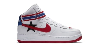NikeLab x RT Air Force 1 White