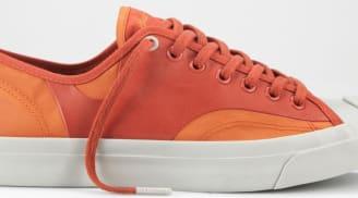 Converse FS Jack Purcell Rally Orange/Orange