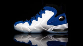 Sole Collector x Nike Air Penny 3 Varsity Royal
