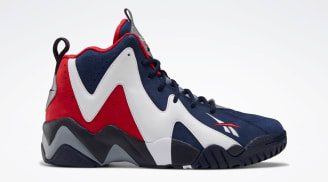 Reebok Kamikaze II Vector Navy/White/Vector Red