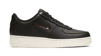 "Nike Air Force 1 Low Jewel ""Home & Away Black"""
