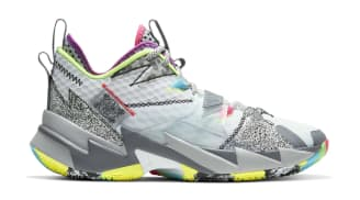 "Jordan Why Not Zer0.3 ""Zer0 Noise"""