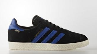 best sneakers b36a9 d977f adidas Gazelle GTX