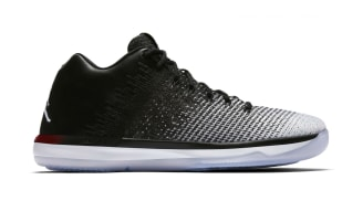 "Air Jordan XXX1 Low ""Quai 54"""