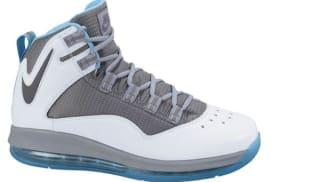 Nike Air Max Darwin 360 White/Dark Grey-Stealth-Turquoise Blue