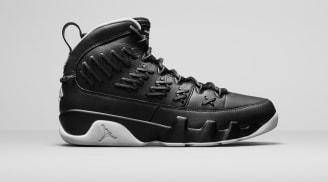 """Air Jordan 9 Pinnacle """"Glove Pack"""" #45"""