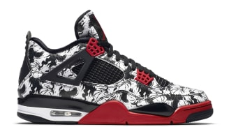 "Air Jordan 4 Retro ""Tattoo"""
