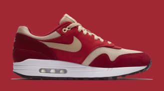 "Atmos x Nike Air Max 1 ""Red Curry"""