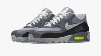 "Nike Air Max 90 ID x John Mayer ""Spirit Level"""
