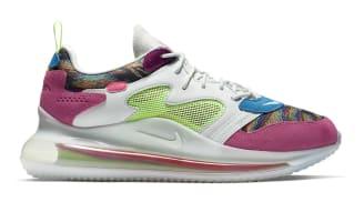 Nike Air Max 720 OBJ Multi-Color/Hyper Pink
