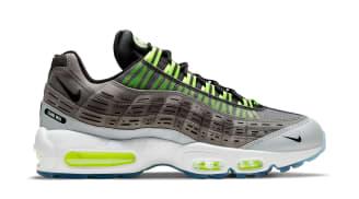 "Kim Jones x Nike Air Max 95 ""Volt"""
