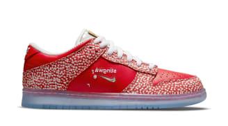 """Stingwater x Nike SB Dunk Low """"Magic Mushroom"""""""