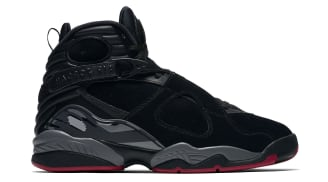 "Air Jordan 8 Retro ""Bred"""