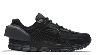 A-Cold-Wall* Nike Zoom Vomero +5 Black/Reflect Silver/Anthracite/Black (Restock)