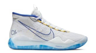 "Nike Zoom KD 12 ""Warriors"""