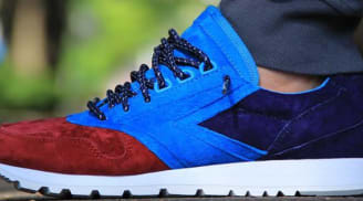 Brooks Chariot Royal/Navy-Red
