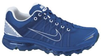Nike Air Max+ 2009 Varsity Royal/Varsity Royal