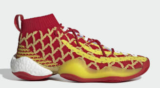 "Pharrell x Adidas Crazy BYW ""Chinese New Year"""