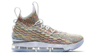 "Nike LeBron 15 ""Fruity Pebbles"""