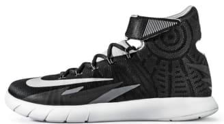 Nike Zoom HyperRev Black/Metallic Silver-White