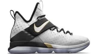 """Nike LeBron 14 """"BHM"""""""