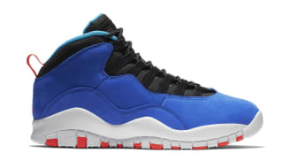 "Air Jordan 10 Retro ""Tinker"""