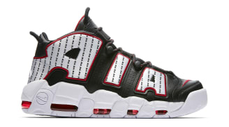 "Nike Air More Uptempo ""Pinstripe"""