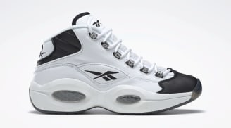 "Reebok Question Mid ""Why Not Us?"""