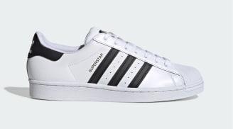 Adidas Superstar Cloud White/Core Black/Cloud White