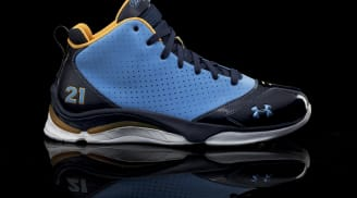 Under Armour Prototype 2 (II)