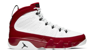 "Air Jordan 9 Retro ""Gym Red"""