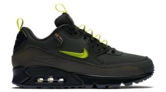 "The Basement x Nike Air Max 90 ""Manchester"""