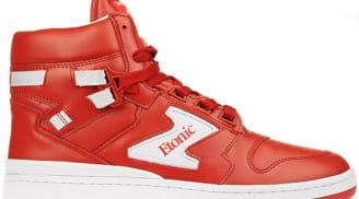 Etonic The Dream 1 Red/White