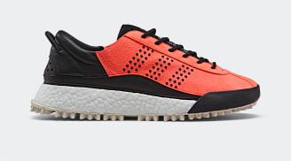 adidas AW Hike Lo