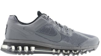 Nike Air Max 2013 QS Stealth/Black-Stealth