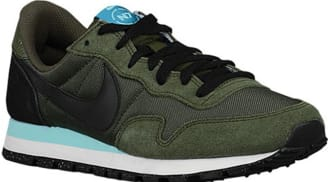Nike Air Pegasus '83 N7 Rough Green/Hyper Turquoise-Dark Turquoise-Black