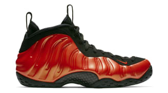 "Nike Air Foamposite One ""Habanero Red"""