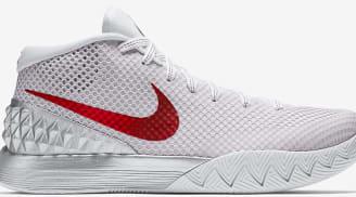 Nike Kyrie 1 Double Nickel