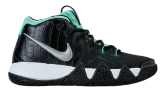 "Nike Kyrie 4 GS ""Tiffany"""