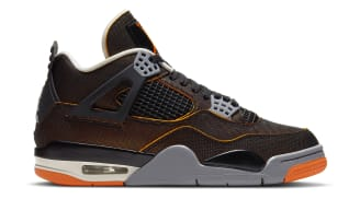 "Air Jordan 4 Retro Women's ""Starfish"""