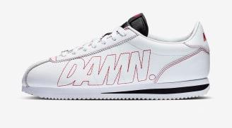 Nike x Kendrick Lamar Cortez Kenny 1
