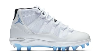 "Air Jordan 11 Retro TD ""Columbia"""