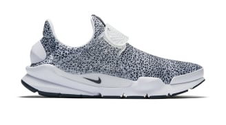 "Nike Sock Dart Safari ""Pure Platinum"""