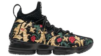 reputable site 46e22 5d804 Nike LeBron 15 (XV) | Nike | Sole Collector