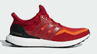 "Adidas Ultra Boost 2.0 ""Red Gradient"""