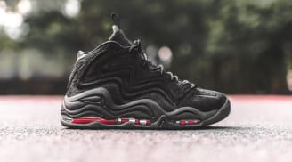 "KITH x Nike Air Pippen 1 ""Black Pony"""